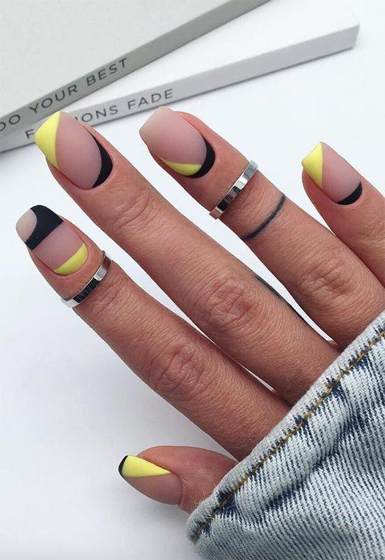 15 Best Matte Nail Polish Colors Ideas & Matte Top Coats | 101 Nail Tutorials