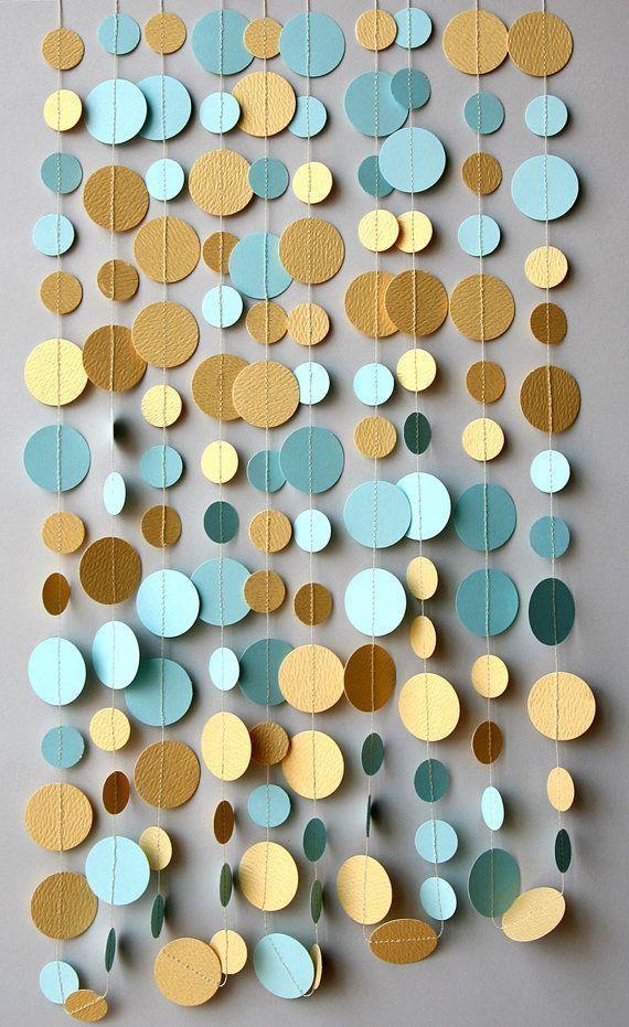 25 beautiful mint and gold wedding ideas #wedding # ideas #mint #beautiful