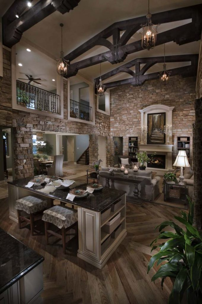 60 Most Incredible Living Room on One Kindesign for 2016 #living #room #leatherc ...