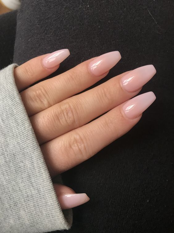 60+ newest coffin nails designs in 2018; short coffin nails; long coffin nails; a ... ...