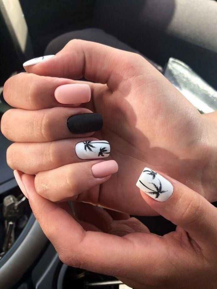 79 new collections of best every day nail art design 7 » Centralcheff.co