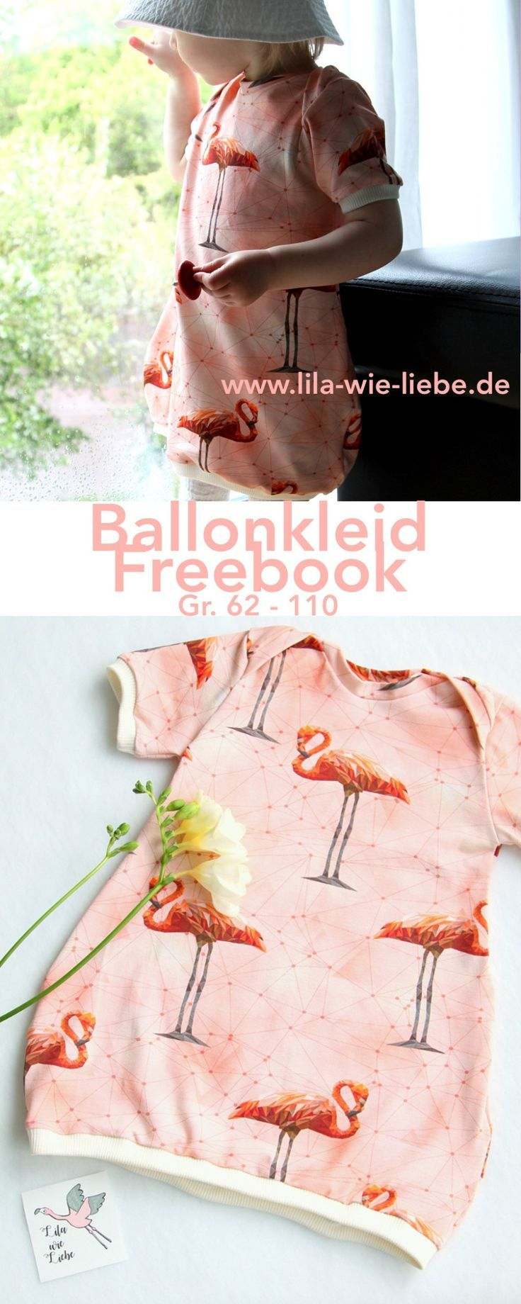 Children's balloon dress sewing instructions free instructions