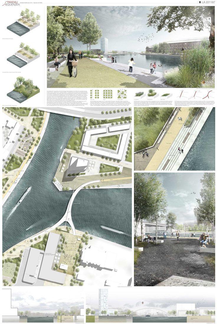 Recognition Award Landscape Architecture AIV-Schinke ... competitionline