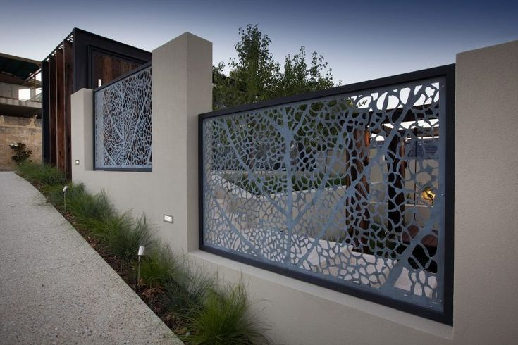 Spectacular riverside landscape design in Perth – Sustainable Architecture wit...