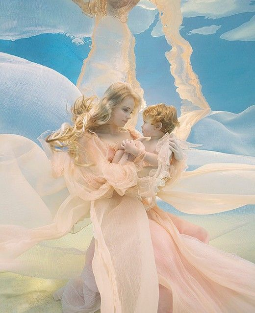 The Underwater Photography of Zena Holloway | HubPages