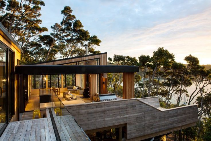 A lovely little copper house in Coogee – Sustainable Architecture with Warmth ...