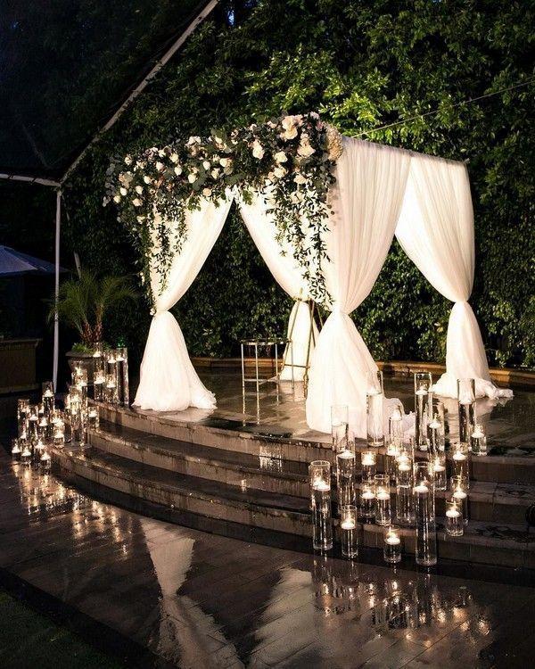 20 Trendy Rustic Autumn Green Wedding Ideas - # Autumn Grun # Wedding Ideas # ...