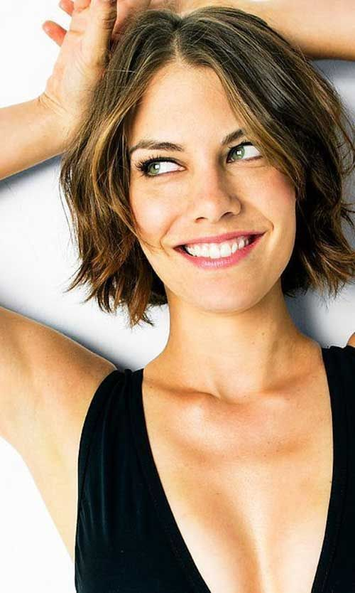 Beautiful and iconic celebrities with short hair  #beautiful #celebrities #iconi...