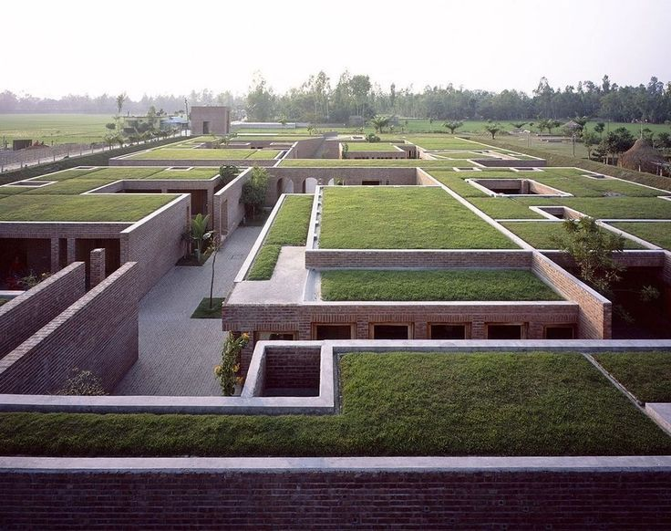 Best Design Sustainable Architecture Green Building Ideas 25