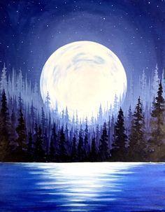 Christmas Acrylic Painting 13, # Acrylic Painting #Christmas ...