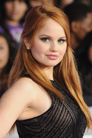 Debby Ryan's Much-Anticipated Debut Album Gets a Name ('One') and a ...