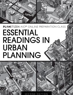 Essential Readings in Urban Planning   Planetizen: The Urban Planning, Design, a...