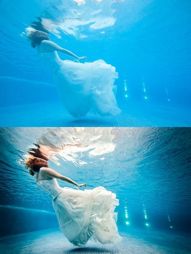 how to edit underwater photography with lightroom and photoshop video tutorial j...