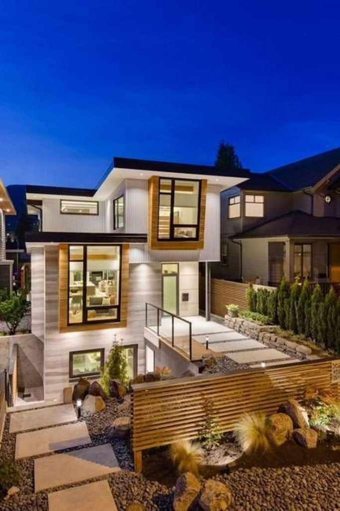 Inspiring Sustainable Architecture Eco Friendly Home Ideas 11