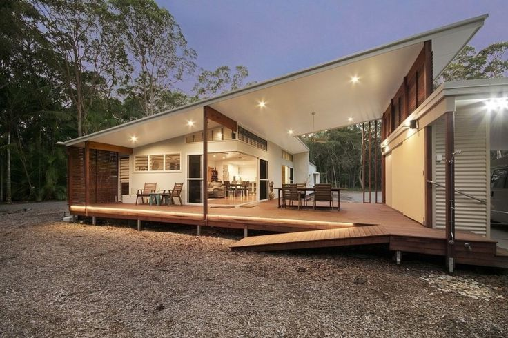 Inspiring Sustainable Architecture Eco Friendly Home Ideas 22