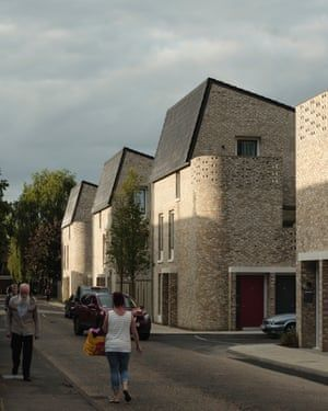 I've seen the future and it's Norwich: the energy-saving, social housing...