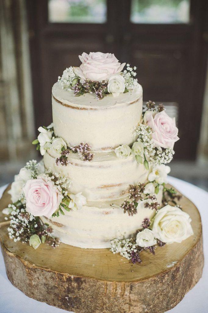 Larger Tree Gardens Dorset Wedding With Bride In Alan Hannah - Wedding - # ...