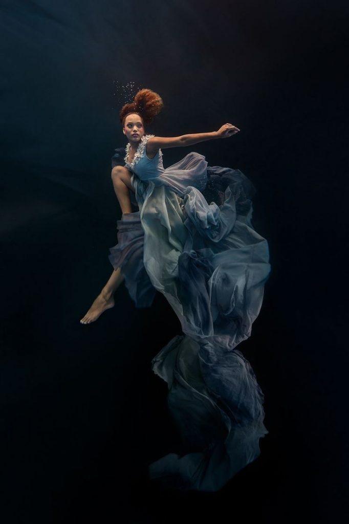 Majestic underwater photos from Ilse Moore #underwaterphotography,