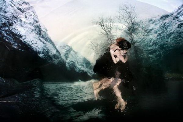 ''Mirror'' by Susanna Majuri (Finland)