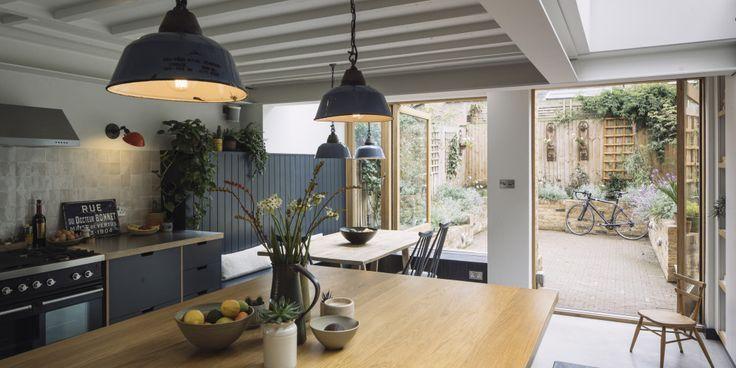 Mustard Architects creates award winning, contemporary, sustainable architecture...