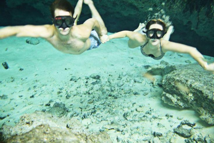 My favorite underwater photography gear