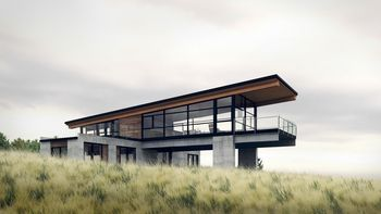 Natural Modern Design & Build Projects | Sustainable Architecture By Prentiss Ba...
