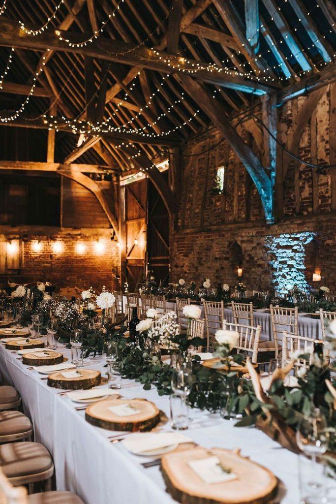 Outdoor Weddings: Breathtaking Inspirations for an Outdoor Wedding