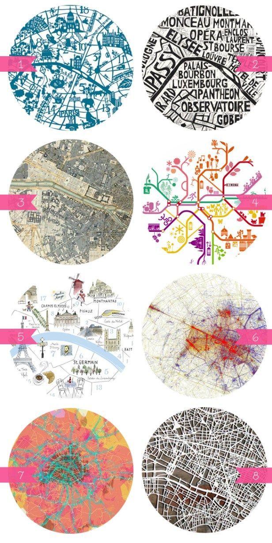 paris-maps