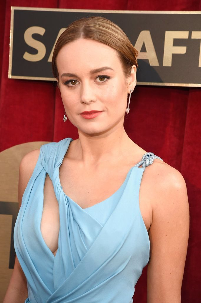 ROUND-UP: ........................Best Makeup,Skincare Beauty Looks Screen Actor...