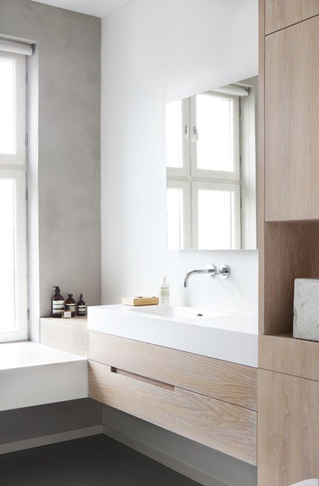 Simply Modern: An Apartment in Oslo