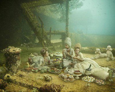 stavronikita project   underwater photography by andreas franke