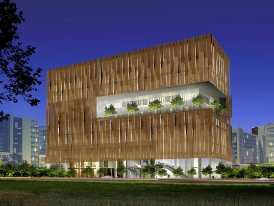 sustainable design, green design, green building, sustainable architecture, sing...