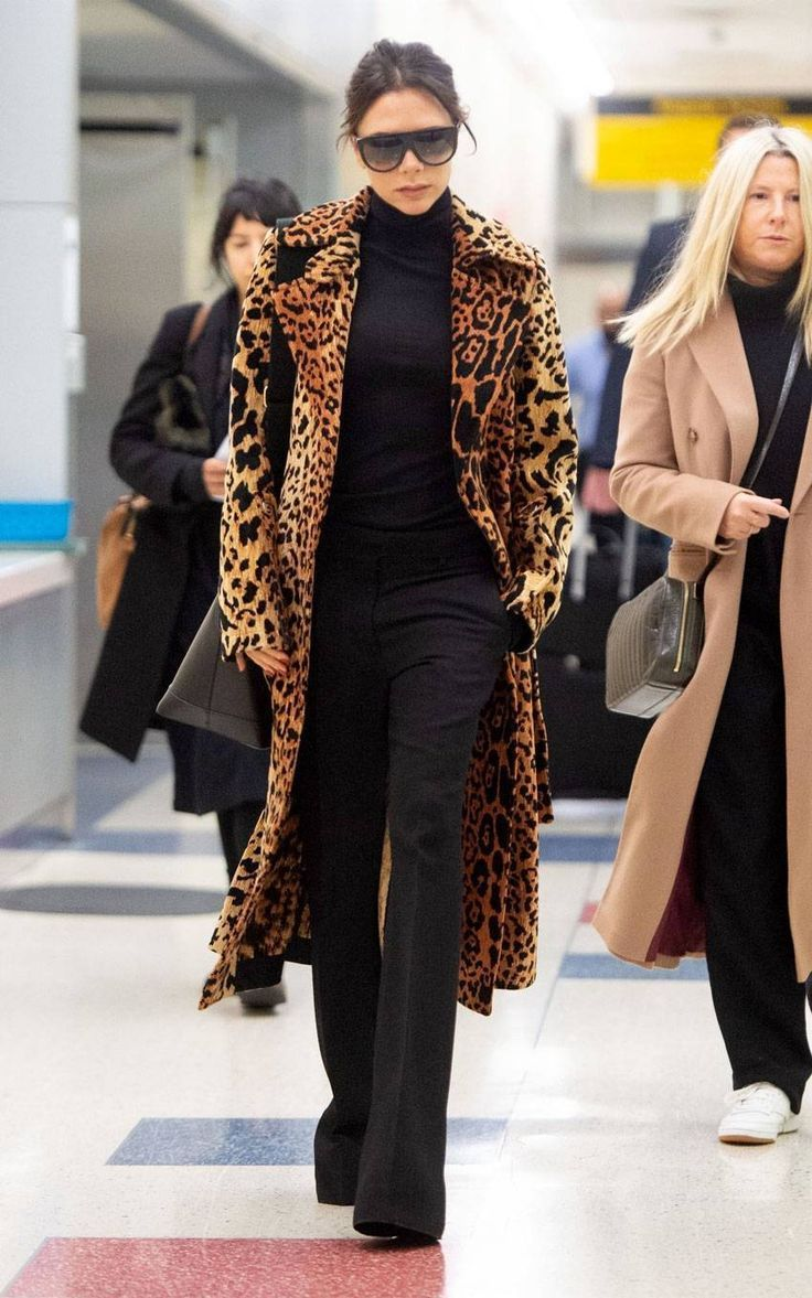 The Best Celebrity Outfits of Winter 2019 (So Far)   Who What Wear UK
