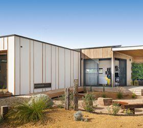 Tiny Paddington courtyard design | Designhunter – Sustainable Architecture wit...