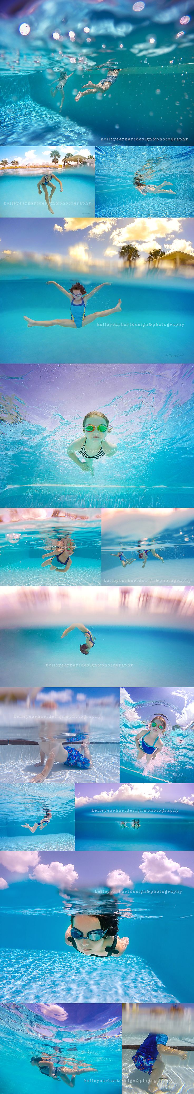 Underwater Photography. Sharing a few photos from our recent vacation. As you ...