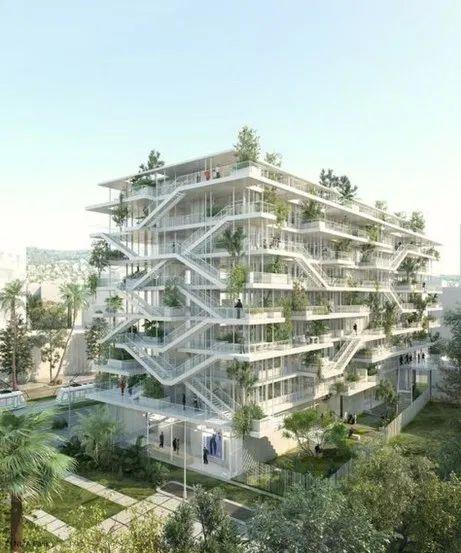 38 Best Design Sustainable Architecture Green Building Ideas - HOOMDESIGN...