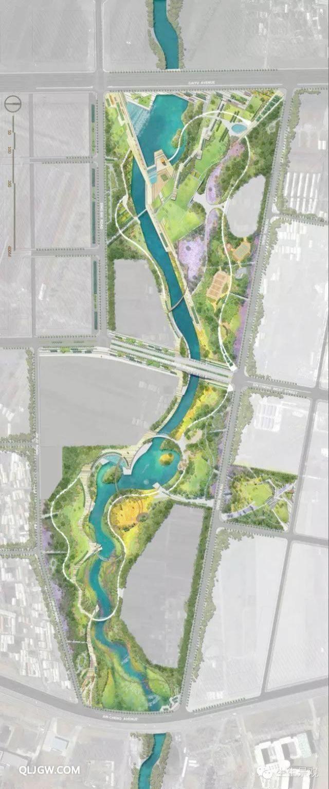 West 8 Urban Design And Landscape Architecture Office into Landscape Gardening J...