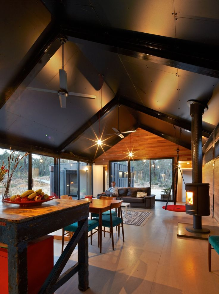 The 2012 Houses Awards: Koorork house – Sustainable Architecture with Warmth &...