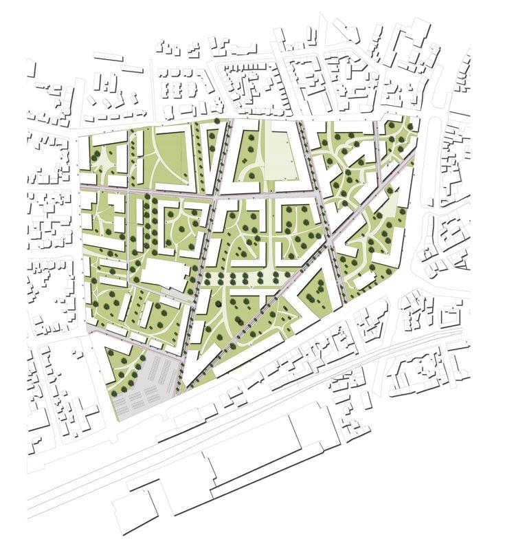 #urban #planning #science #urbanplanning #map #persp...