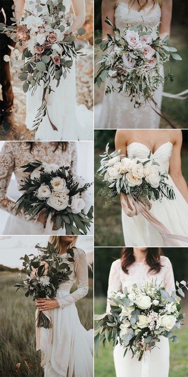 Elegant wedding bouquets for 2019 ...