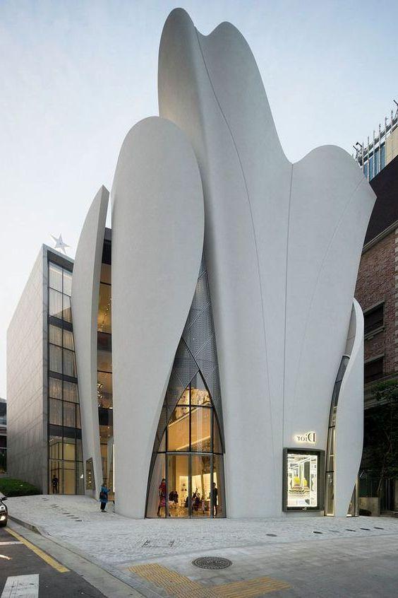 Modern architecture 83 Futuristic architecture Amazing architecture Architecture...