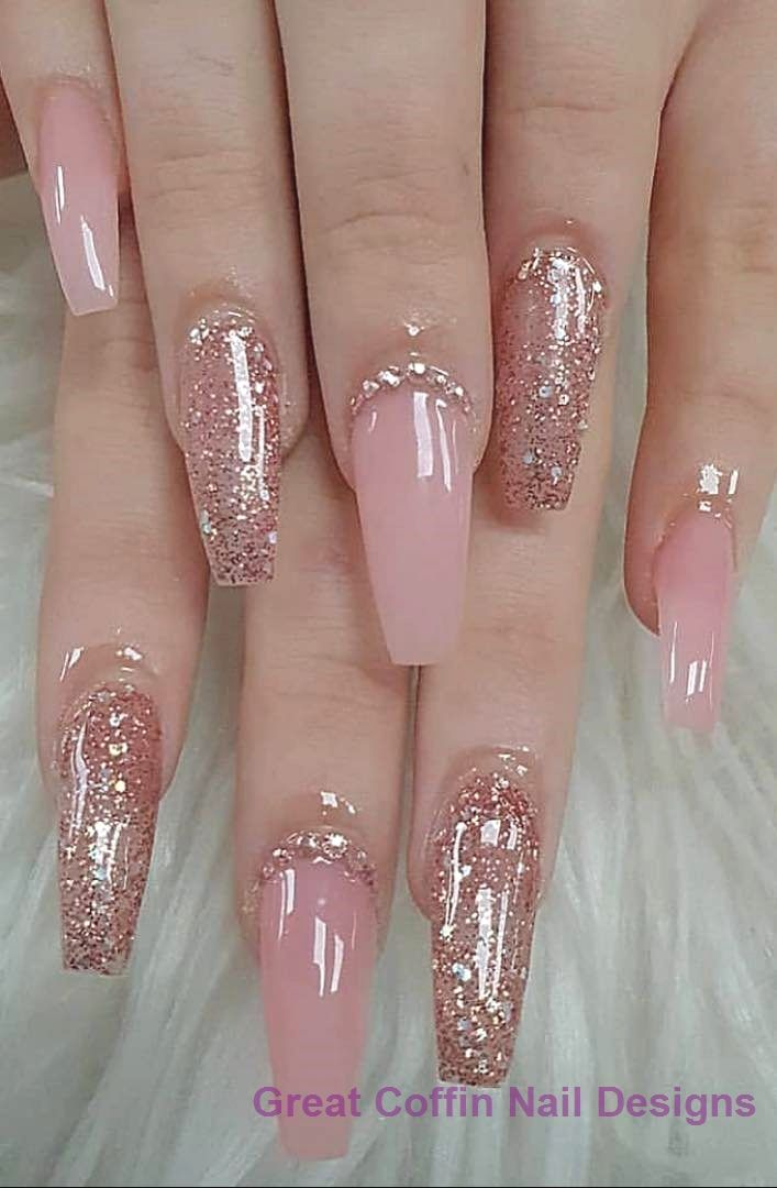46 The Best Nail Art Ideas for Your Hands Page ...
