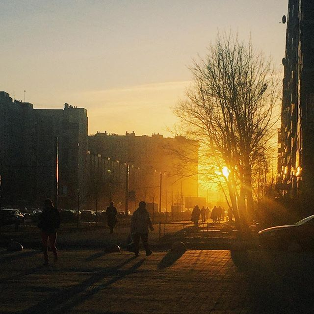 #nature#nature_perfection#sky#vscorussia#vsco#cool#colour#light#daybreak#day#bea...