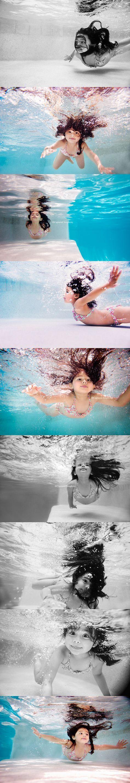 underwater child photographer Houston, Texas photos of children swimming underwa...