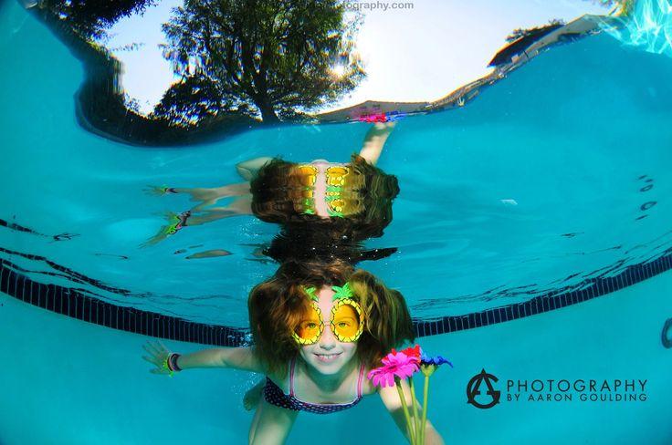 Aaron Goulding Photography 1973 Prospect st. La Jolla Ca 92037 Underwater Photog...