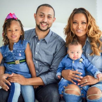 Introducing Michael Todd Sterling Jr. ! Eva Marcille took to Instagram on Tuesda...