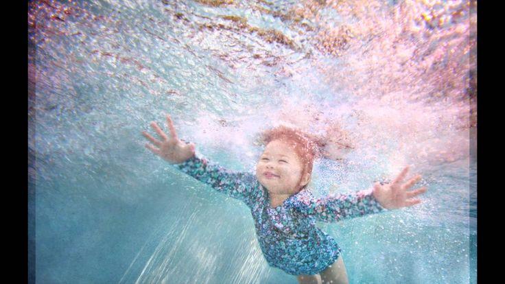 Underwater Baby Photographs Houston Underwater Photography Houston Kid's Und...
