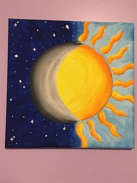 Picture result for simple acrylic painting on canvas #acrylic painting #bildergebn ...