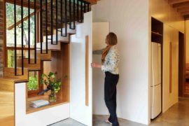 Sustainable Architecture and Space-Savvy Design Transform This Small Aussie Home...