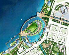 Waterfront Urban Design – sean richard martin...